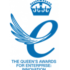Ninth Wave awarded Queen's Award for Enterprise: Innovation in 2020 for SmartCore